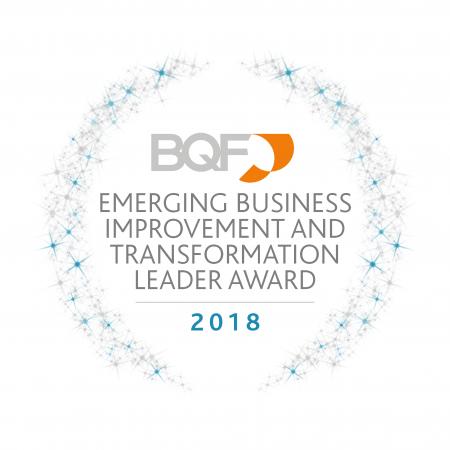 Emerging Leadership Award