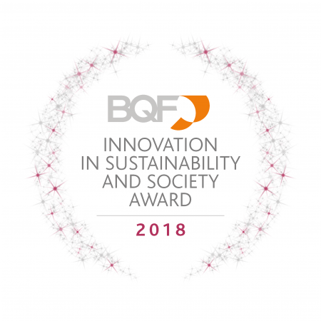 Innovation Sustainability Award