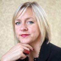 Karen Leftley
