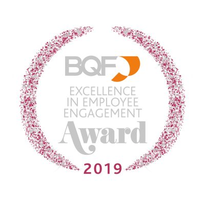 Excellence-In-Employee Engagement Award-2019