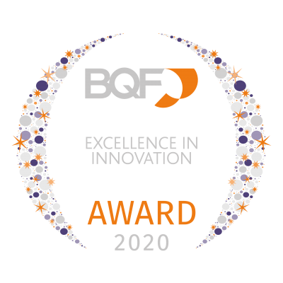 040 BQF UK Excellence Awards 2020 - Excellence in Innovation Award