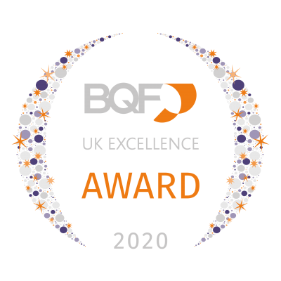 040 BQF UK Excellence Awards 2020 - UK Excellence Award